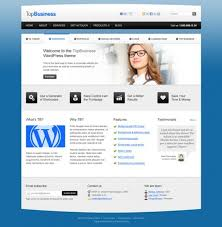 free templates for business websites top business wp website templates psd welovesolo