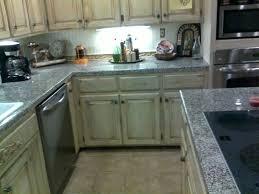 Granite Kitchen Makeovers - my frugal life cheap kitchen makeover