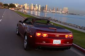 2012 chevy camaro convertible chevrolet pressroom united states images
