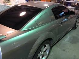 mustang window covers mmd mustang gt350 style window covers unpainted 71318 00 05 09