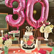 8 Marvellous Birthday Party Decoration For Adults