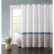 100 cotton shower curtains joss u0026 main