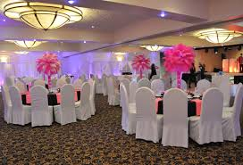 sweet 16 table decorations centerpiece ideas for weddings sweet 16s bat mitzvahs and elegant