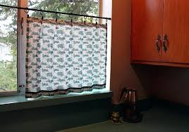 cafe curtains kitchen kitchen cafe curtains teawing co