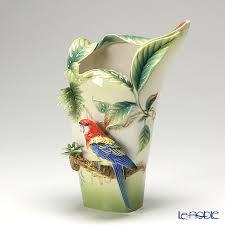 Franz Vase Le Noble Franz Collection