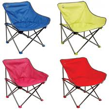 Campimg Chairs Coleman Kickback Camping Chair Green Blue Pink Or Red Camping