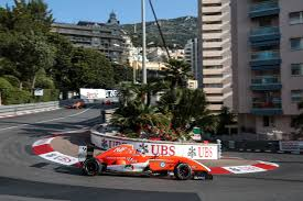 renault monaco solid result for scott in maiden monaco eurocup formula renault