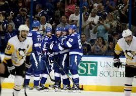 Tampa Bay Lighting Schedule Tampa Bay Lightning Hockey News