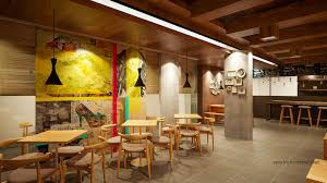 cafe design in bangladesh zero inch interior u0027s ltd
