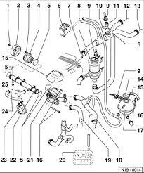 vw golf vr6 engine diagram vw wiring diagrams instruction