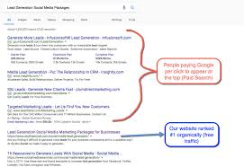 Google Emails For Business by How Your Small Business Can Rank Higher On Google Organically Seo