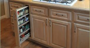 cabinet awesome spice racks for cabinets rustic spice rack with