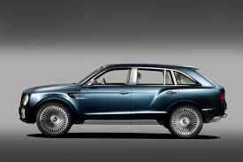 concept bentley bentley cars news bentley exp 9 f concept suv
