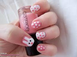 15 the cutest easter nail art easter nail art easter nails and