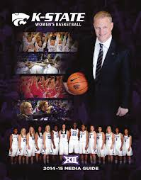 2014 15 k state wbb media guide by k state athletics issuu