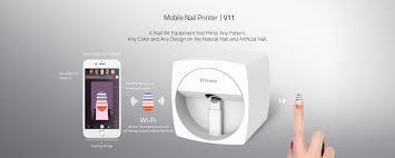 v11 nail art printer u2013 nailcats