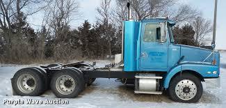 2017 volvo semi truck 1993 volvo wg semi truck item j5450 sold february 23 tr