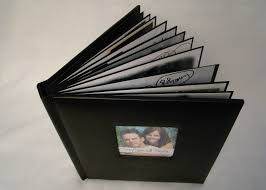 8x8 photo album hala creations guest signing book wedding album design