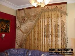 Curtain Colors For White Walls by White Carpet On Floor Decor L Shaped Brown Leather Sofas Living