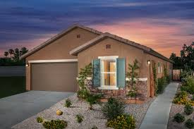 Orlando Villa Communities Map by New Homes For Sale In Tucson Az Villas Escalante Community By