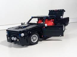 lego ford truck ford mustang bricksafe