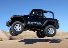 jeep prerunner teraflex 3
