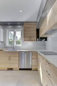 armoir cuisine réalisations griffe rénovation armoires cuisine salles bain