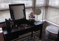 Vanity Restaurant Makeup Vanity Set With Lighted Mirror Agsaustin Restaurant For