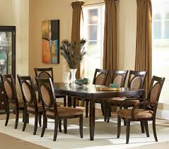 9 piece dining room set bristol 9 piece dining set bob39s discount