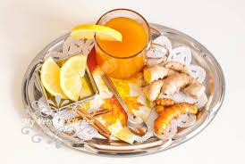 ginger turmeric cinnamon u0026 ginger tea my persian kitchen