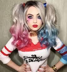 Harley Quinn Halloween Costume Diy 16 Squad Costume Diy Images