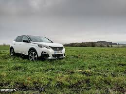 is peugeot 3008 a good car 2016 peugeot 3008 review carwitter