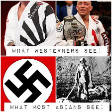 Meaning Of Japanese Flag Korean Zombie To Gsp U2013 U201cyou Wore A Symbol U201d Hayabusa Imperial