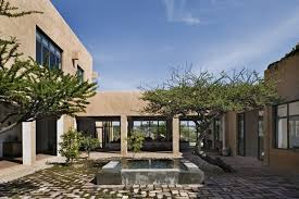 courtyard home designs interior courtyard house plans houzz