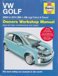 what is the best auto repair manual 2012 mazda mazda2 seat position control golf 2009 2012 petrol diesel repair manual