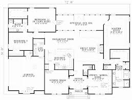 45 Luxury Image 2 Bedroom House Plans with 2 Master Suites