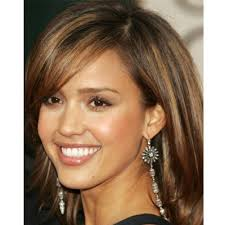 hair styles that thins u face the best hairstyles for women with a round face shape magazine
