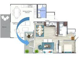 professional home design software free download floor plan software roomsketcher house plan software roomsketcher