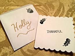 thanksgiving place cards ideas tiny steps mommy u0027s thanksgiving ideas as shared with fox 5 dc u0027s