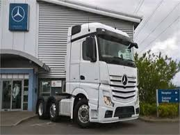 mercedes truck 2013 2013 mercedes actros for sale in derby id 261825