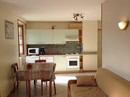 cuisine d appartement cuisine de l appartement de lanslebourg val cenis vanoise