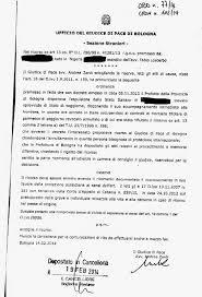 ufficio immigrazione bologna permesso di soggiorno permesso di soggiorno rinnovo omessa notifica preavviso di