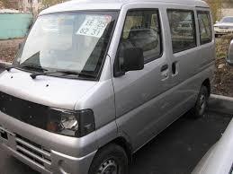 mitsubishi minicab truck 2003 mitsubishi minicab pictures 0 7l gasoline fr or rr