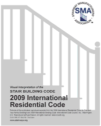 Stair Banister Height Sma Stair Code 2009 Visual Interpretation