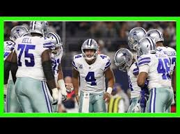 chargers vs cowboys 2017 live results highlights from los