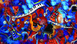 themed artwork pru gallo to host jazz themed exhibit opening oct 14 cape