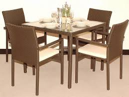 Mediterranean Dining Room Furniture by Furniture Classy Round Dining Table And Chair By Bellacor