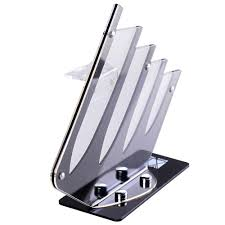 large kitchen knives online get cheap kitchen knife holder aliexpress com alibaba group
