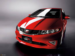 honda civic type r 2009 civic type r fn2 2009 wallpapers