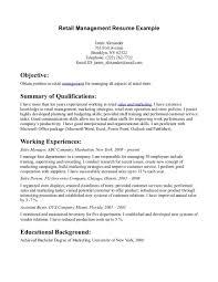 Sales Coordinator Sample Resume Marketing Objective For Resume Splixioo
